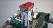 1 га под многоэтажное жилищное строительство в Воронеже